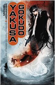 Yakusa Gokudo - Michel Honaker