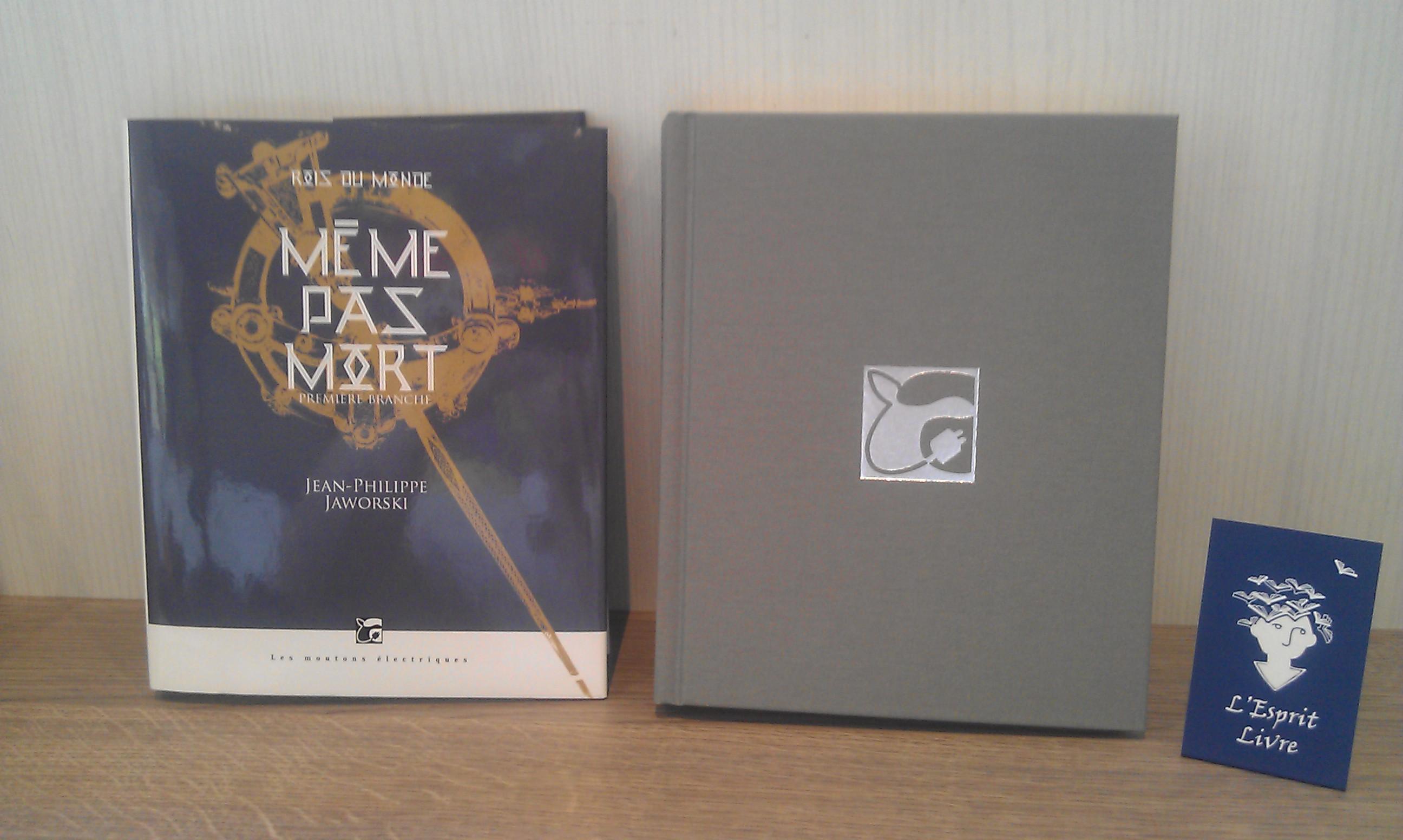La Hardcover, c'est beau ! n'est-il pas ?