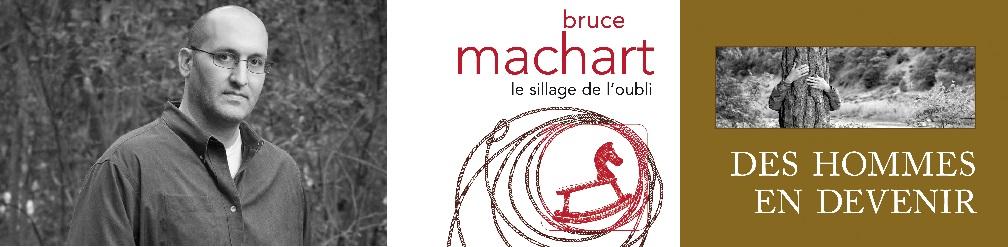Bruce Machart