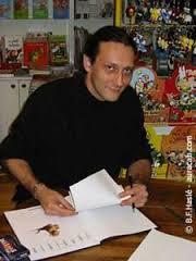 Nicolas Fructus
