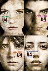 U4 - Yves Grevet, Florence Hinckel, Carole Trébor et Vincent Villeminot