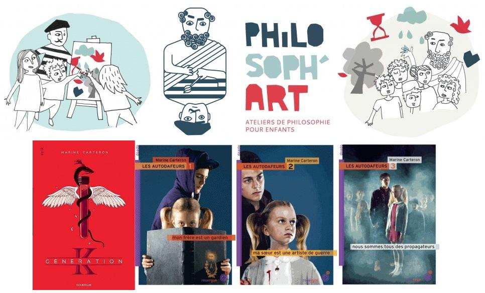Ateliers Philo pour les Ados - 3ème saison