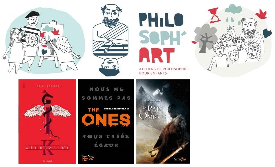 Ateliers Philo pour les Ados - 3ème saison - 3ème atelier