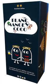 Blanc Manger Coco, le jeu - Julien Sentis