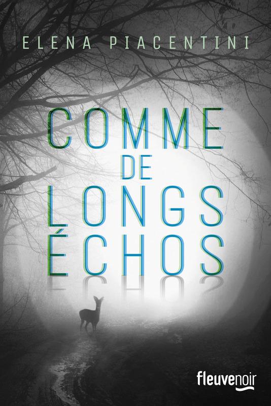 Rencontre avec Elena Piacentini pour Comme de longs échos aux éditions Fleuve @ Librairie L'Esprit Livre | Lyon | Auvergne-Rhône-Alpes | France