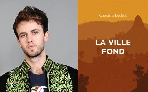 La ville fond - Quentin Leclerc - Rencontres