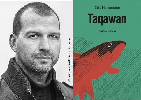 Eric Plamondon - Taqawan