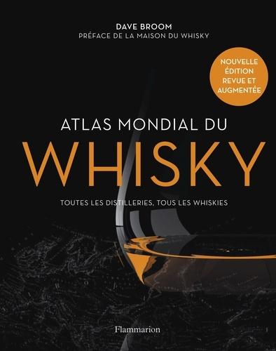Atlas Mondial du Whisky - Dave Broom