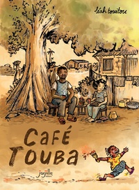 Café Touba - Léah Touitou