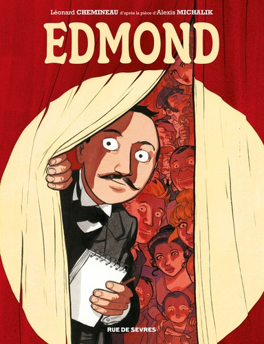 Edmond - Léonard Chemineau