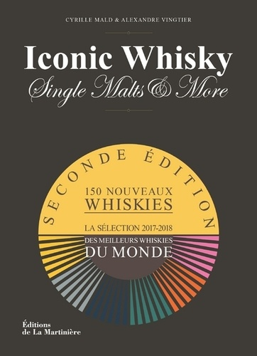 Iconic Whisky - Alexandre Vingtier