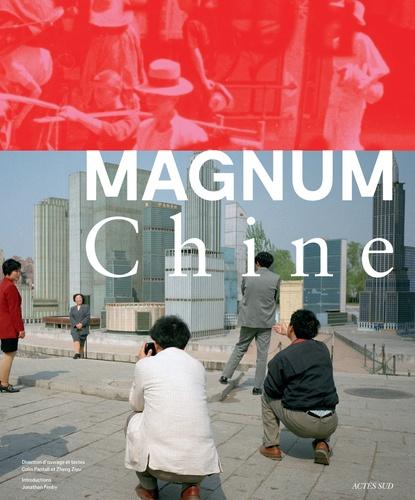 Magnum Chine - Colin Pantall et Ziyu Zheng