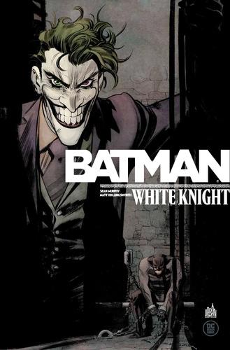 Batman White Night - S. Murphy & M. Hollingsworth
