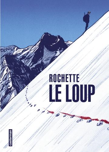 Le loup - Jean-Marc Rochette