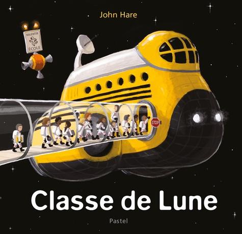 Classe de lune - John Hare