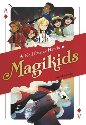 Magikids - Neil Patrick Harris