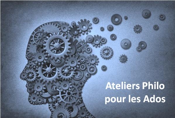 Atelier Philo Ados - Session 1 Année 2020-2021