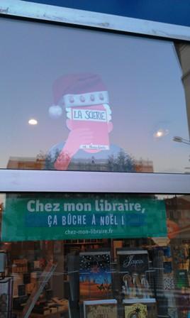 Chez mon libraire L'Esprit Livre